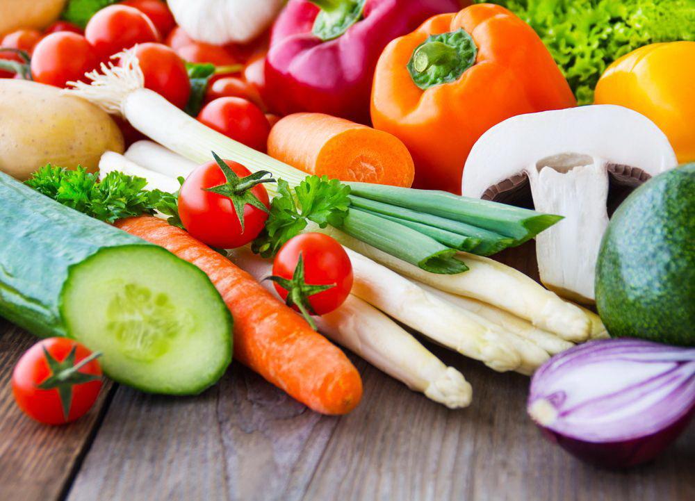 Самая Лучшая Диета На Овощах. Овощная диета для похудения: основные принципы + варианты меню на неделю