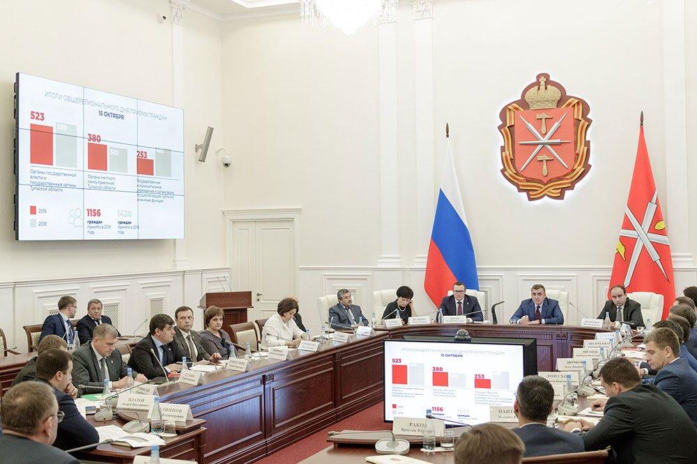 Голосование за проекты программы «Народный бюджет-2020» открыто