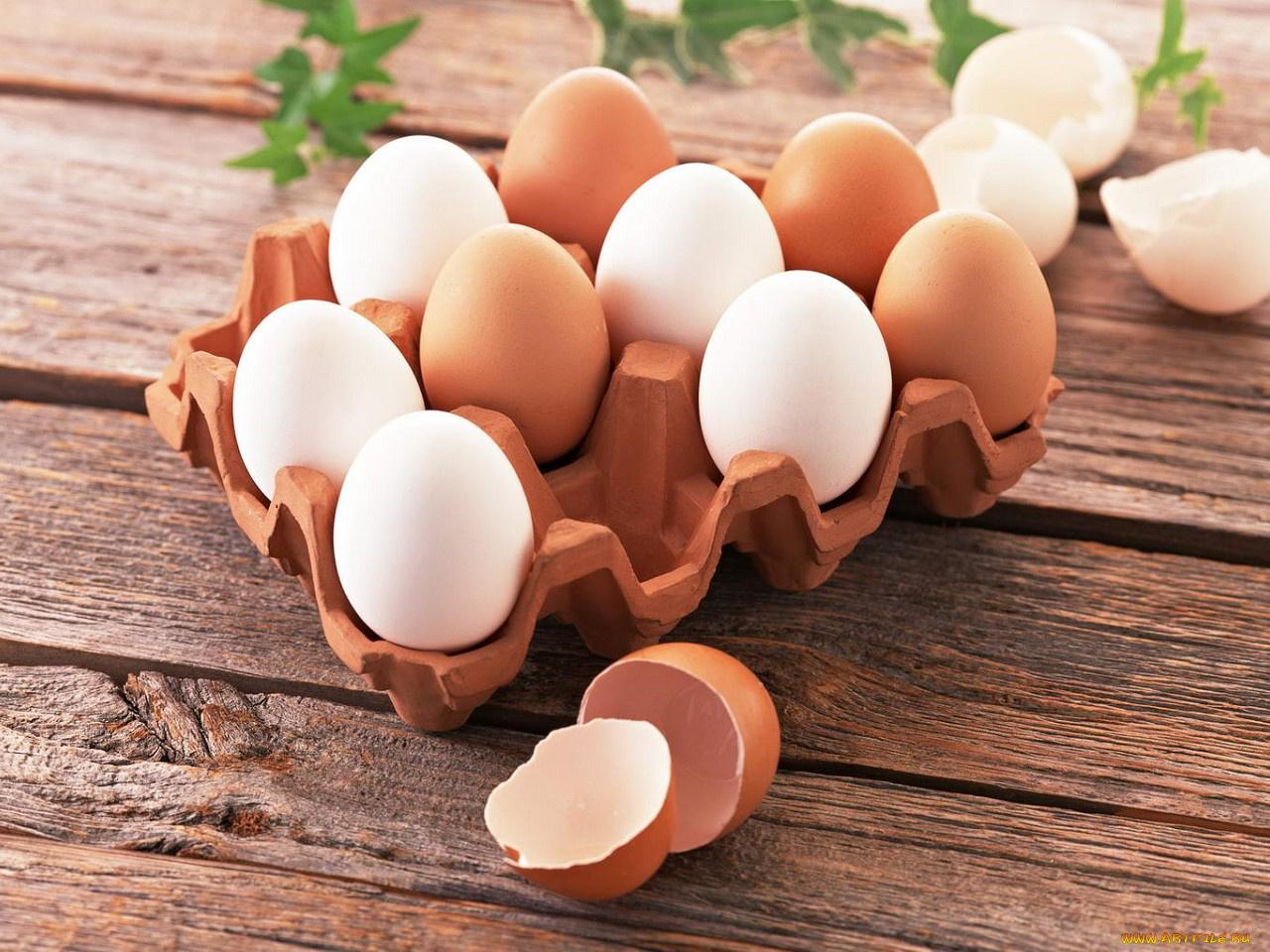 РИА Новости: россияне едят слишком много яиц